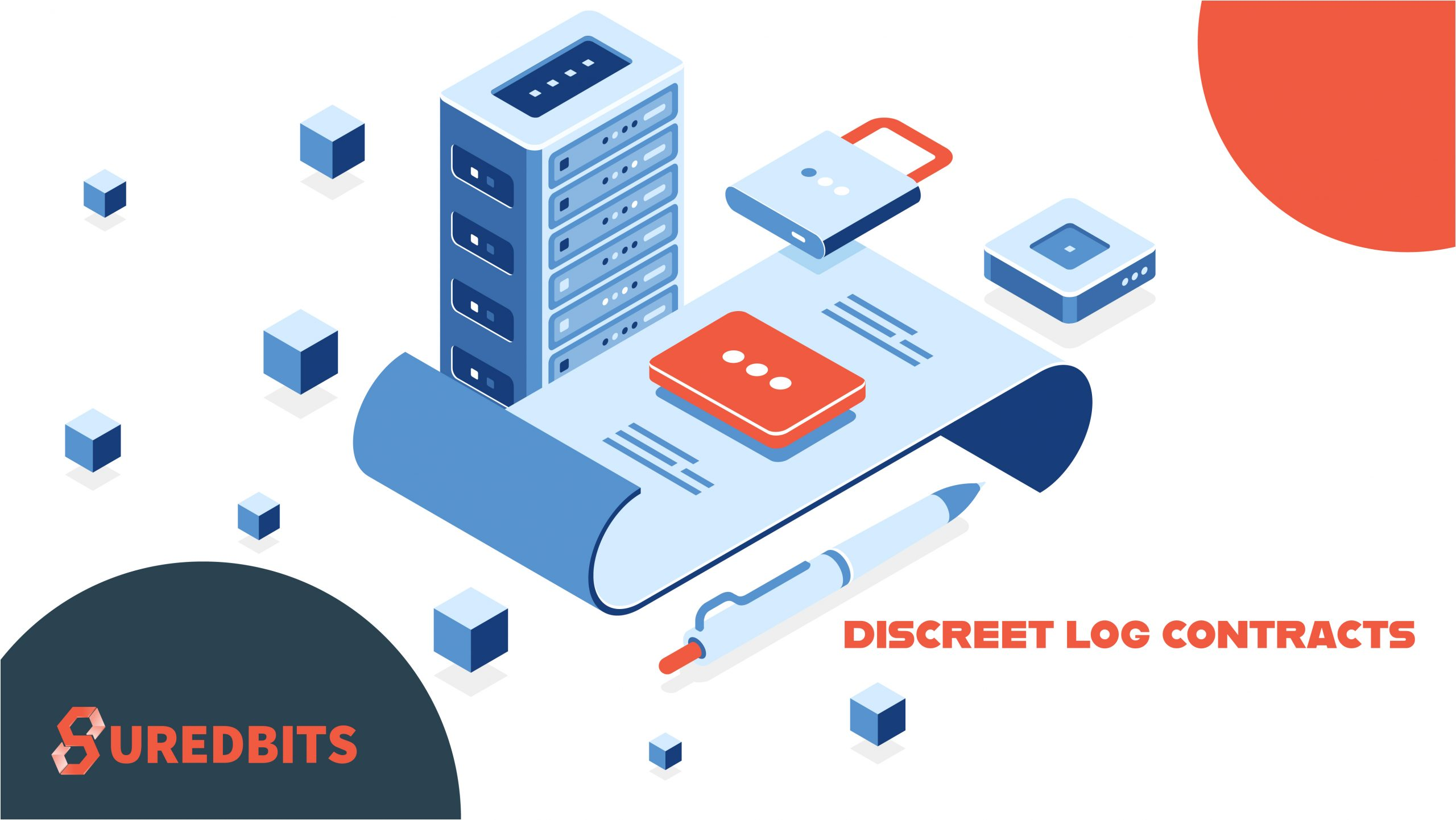 Discreet Log Contracts